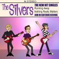 The Silvers - Single Cover
