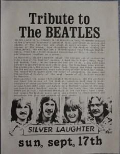 1978 Sportspage flyer