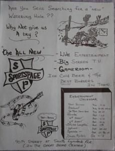 Sportspage