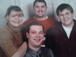 Beverly Ryan's Family