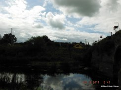 The River Deel....