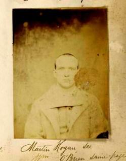 Martin Hogan
