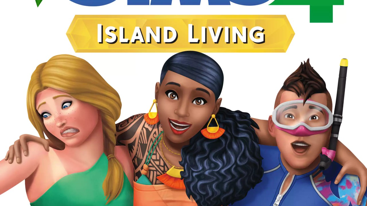 The Sims 4 Island Living All in One Customizable 1 52