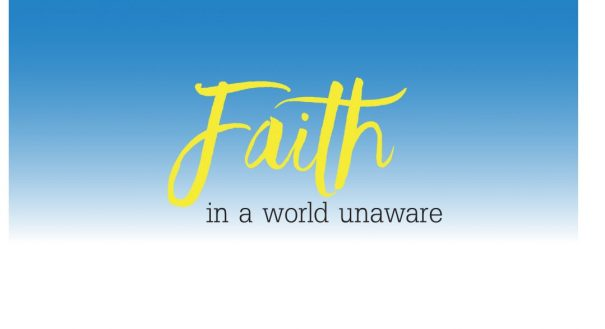 faith in a world without faith