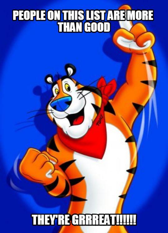 tiger tony meme
