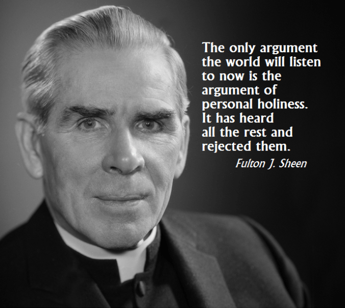 fulton sheen personal holiness meme.png