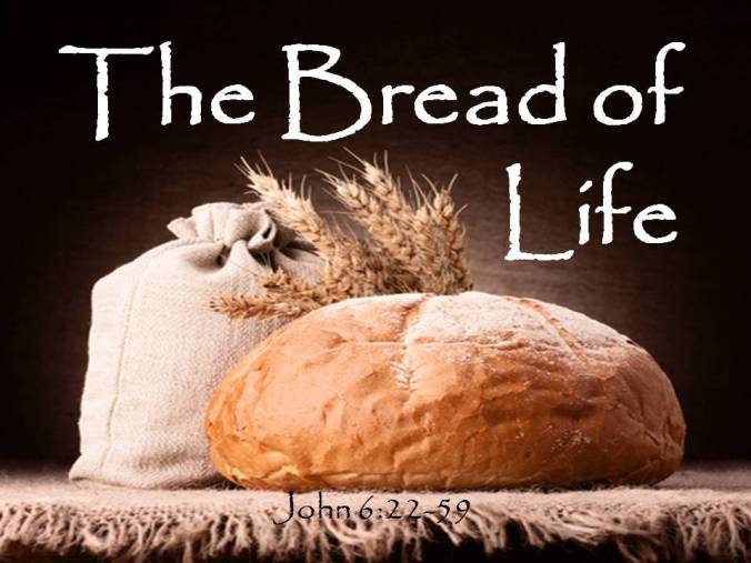 bread of life john 6