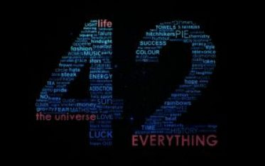 42 the answer to everything