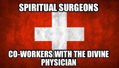 spiritual surgeons