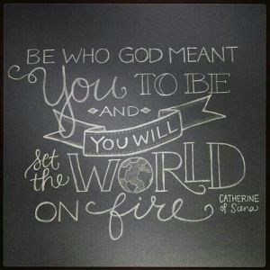 Catherine of siena quote