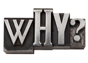 why questions