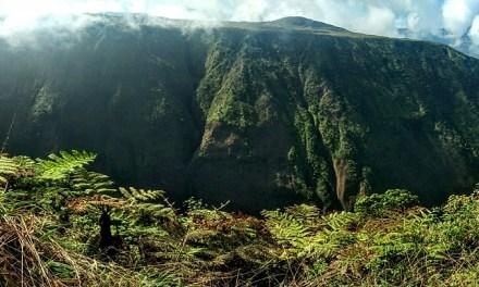 The White Road Hike – Kamuela, Hawaii