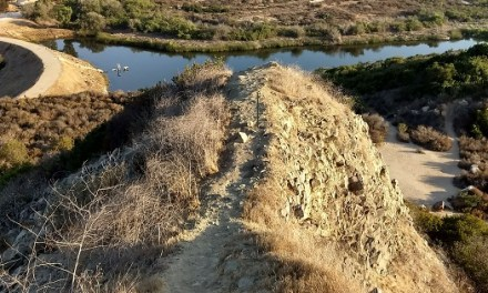 Lake Calavera and Volcano Hiking Trail