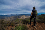 San Diego, Valley Center, Hiking, Trail Guides, Hellhole Canyon County Preserve