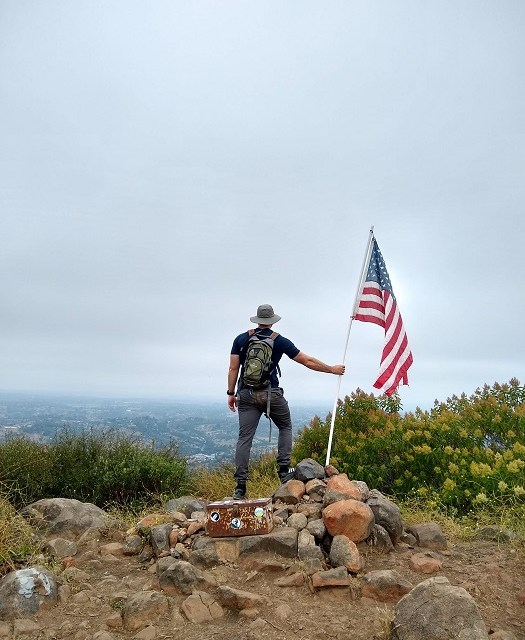 2020 Southern California Hiking Challenges