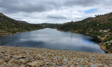 Lake Ramona via Lake Poway
