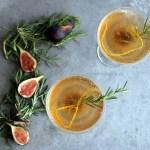 Fig & Bourbon 5