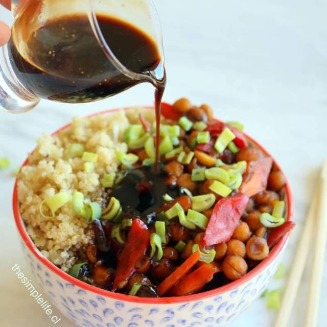Les dej una receta extra de regalo en el bloghellip