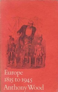 Europe wood
