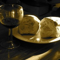 Communion: Personal reflections