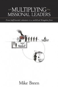 multiplying missional leaders