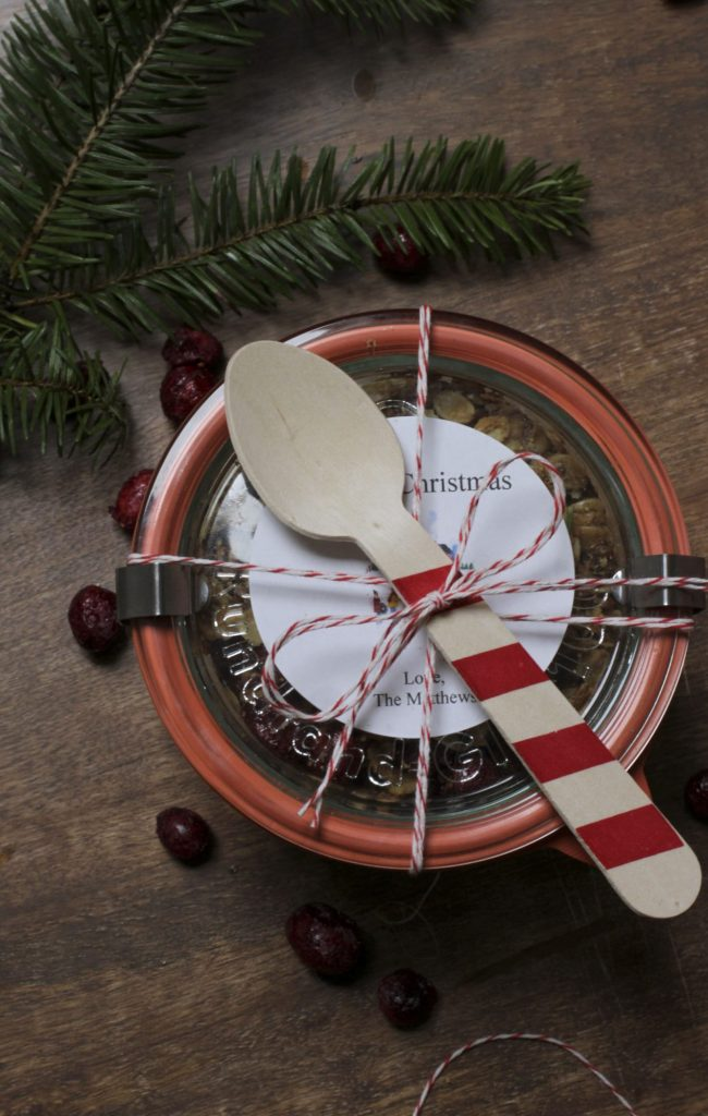 The Simple Proof Holiday Ideas | Handmade Holiday