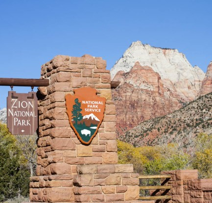 Zion National Park | The Simple Proof
