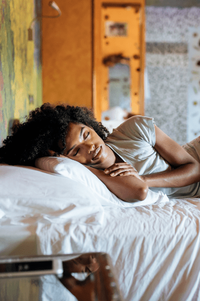 5 Tips for Waking Up Earlier