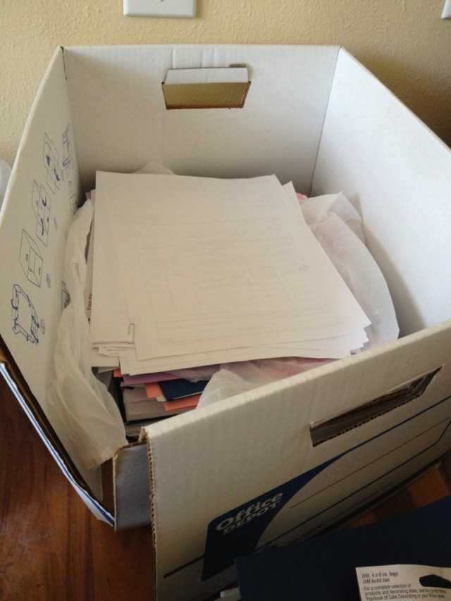 OfficeBoxRecycle