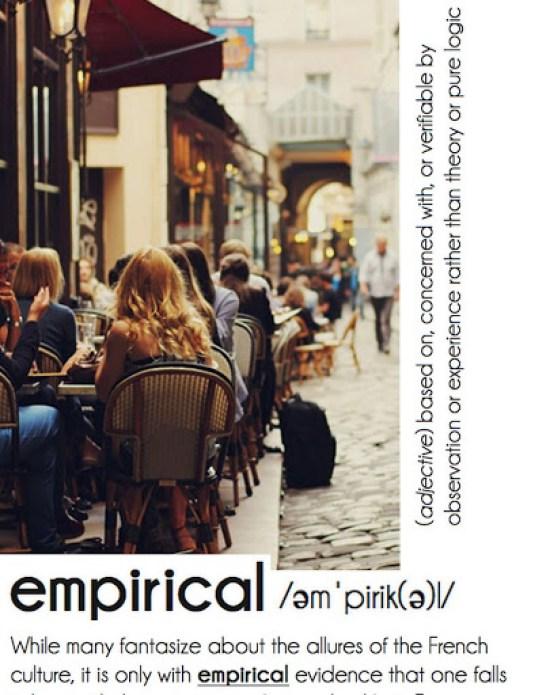 empirical
