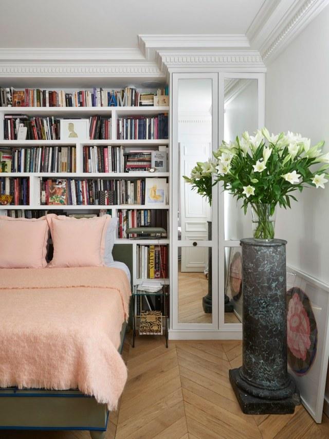A Parisian Fashion Designer S Dreamy Home The Simply Luxurious Life