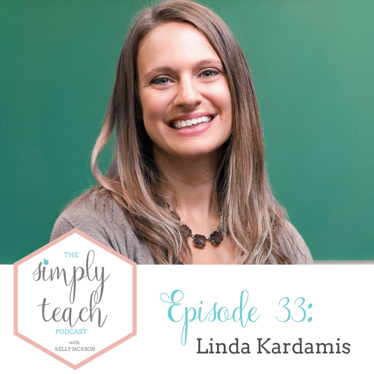Simply Teach- a podcast for teachers, by teachers. In today's episode Linda shares her path to learning about the importance of implementing classroom management from day one. She gives some ideas for how you can move past the basic classroom management strategies and seek to build a culture and community in your classroom. We also talk about the importance of stress management and how you can practice the idea of Sabbath, even in the middle of the craziness of teaching.