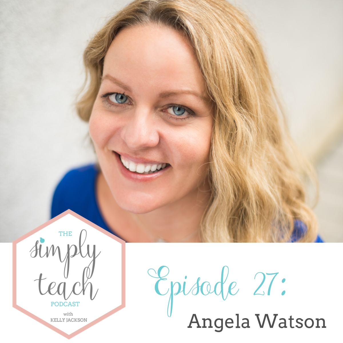 Simply Teach- a podcast for teachers, by teachers. In this episode we talk about time management as a teacher. Angela shares with us practical tips for returning to the classroom after Christmas break and all about the 40 Hour Teacher Work Week.