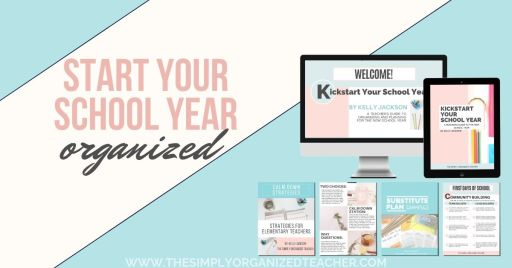 Looking to plan for the first day of school? Here are must haves in your first week lesson plans