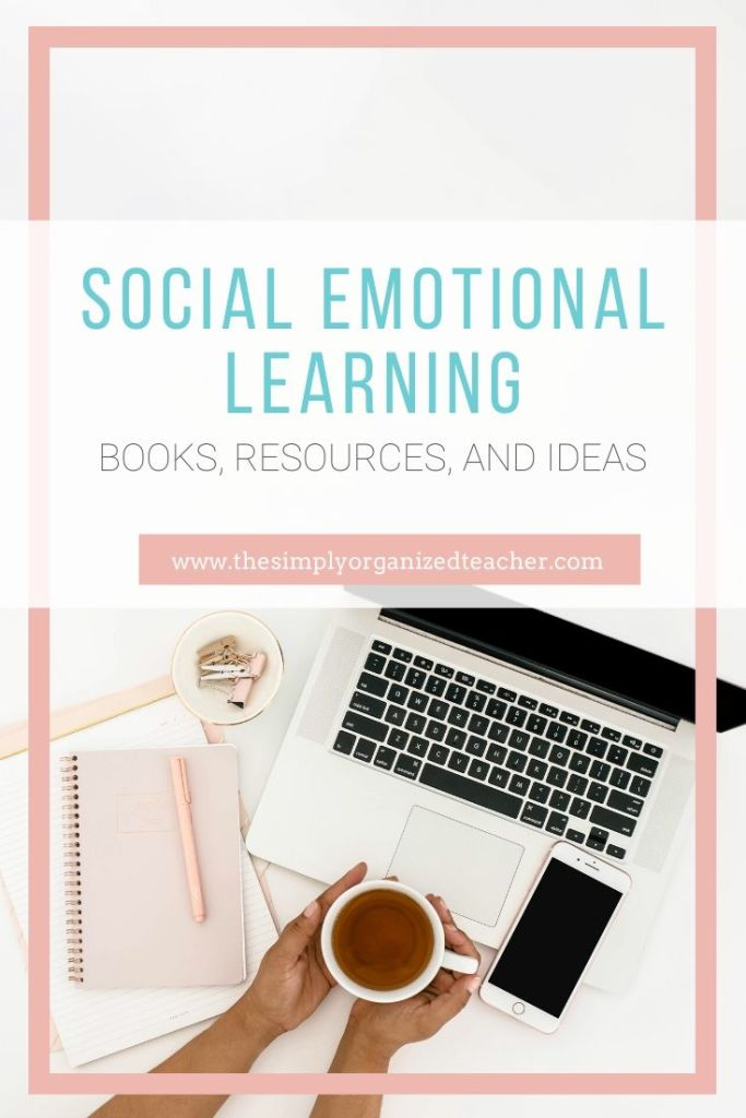 Looking to incorporate social emotional learning into your elementary classroom? This conversation shares how you can do that and resources to help you.
