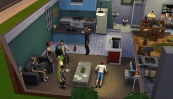 Sims 4 Cheats PC