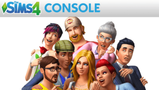 Sims 4 Ps4 Xbox