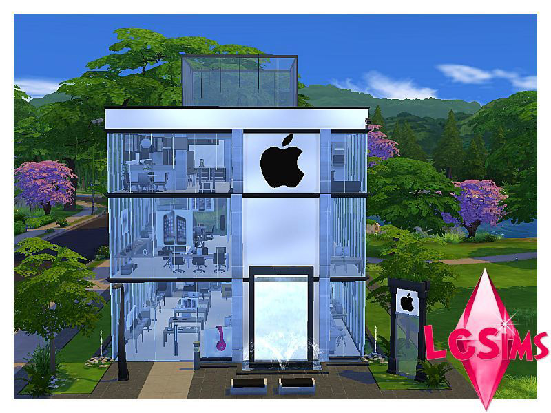 sims 4 download apple