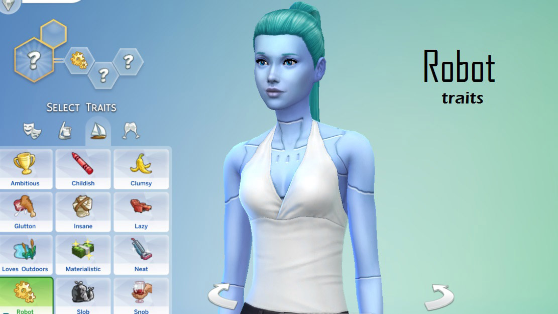 Sims  Cats And Dogs Human Cas