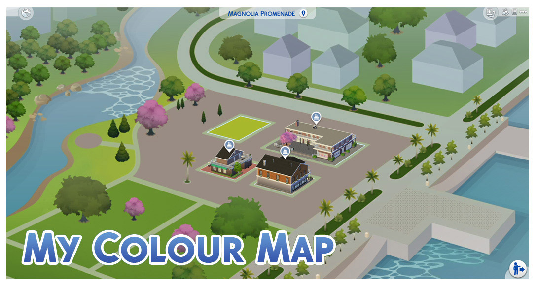 Magnolia Promenade Colour Map Override - The Sims 4 Catalog on sims castaway, sims 3 houses, sims 3 university life cover, sims 3 yacht, sims 3 map, sims 3 zombie apocalypse, sims 3 sunlit tides, sims 3 mods, sims 3 train, sims 3 world's best, sims 3 weather, sims medieval map,
