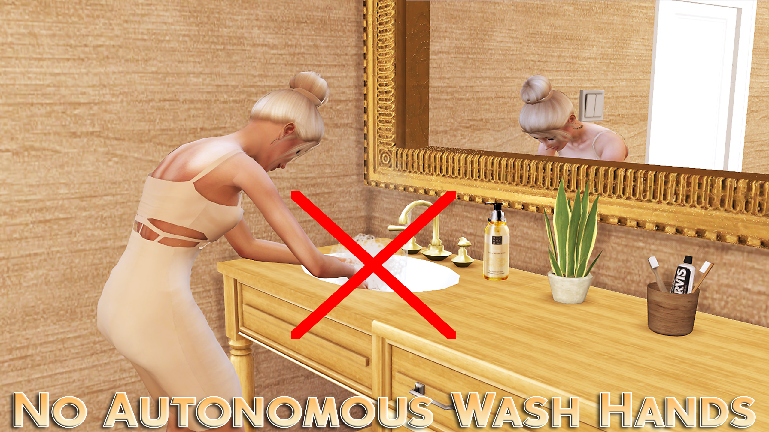 sims 4 cleaning mod