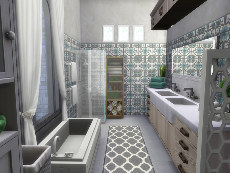 Whitewater No Cc The Sims 4 Catalog