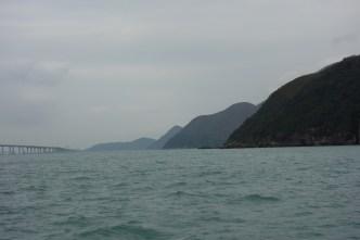 Off shore Islands