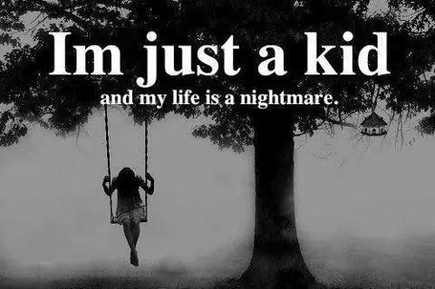 Kid Life Nightmare