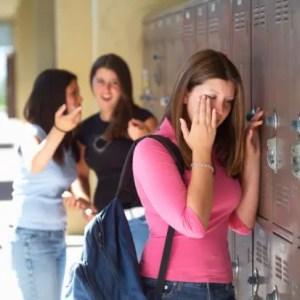 bullies, The Single Mom Blog