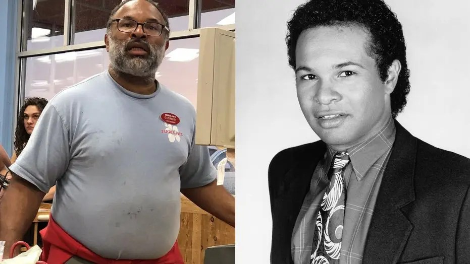 The Single Mom Blog: Don't Be So Quick To Judge, Fox News posted a story trying to embarrass former Cosby Show actor for working at Trader Joes. Don't make judgments about others.
