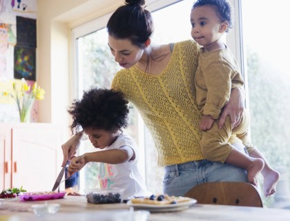 7 Important Life Skills to Teach Your Kids