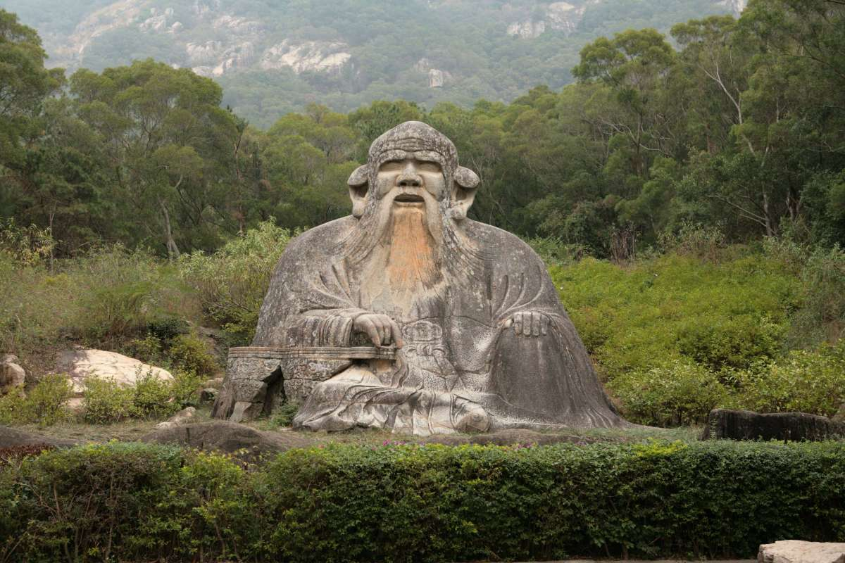 The Philosophy of Taoism