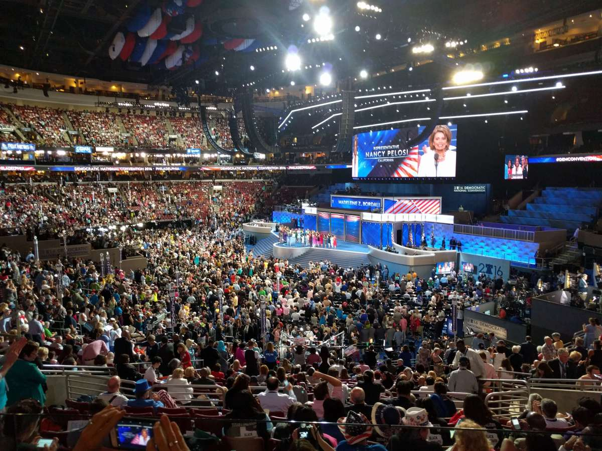 When will the conduct of the DNC be investigated with respect to Ukraine?