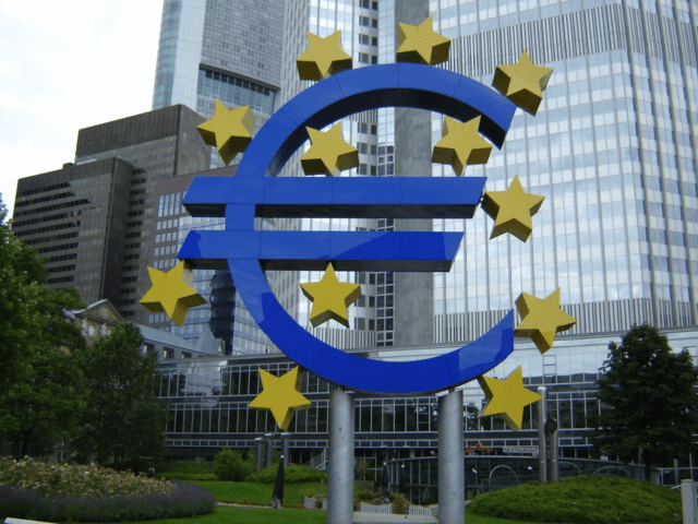 The Eurozone is Now Effectively in the ICU Due to ECB Policy